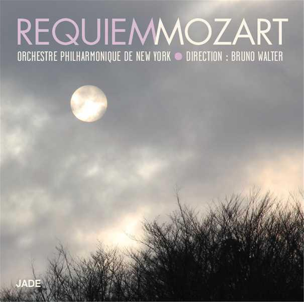 REQUIEM MOZART - CD